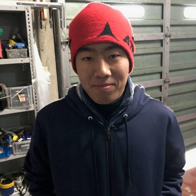 菅井 渉太
