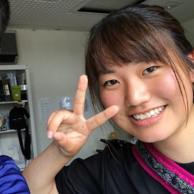 今井 綾菜